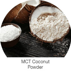 MCT (Coconut) Powder Herbal Goodness Super Food