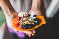 what is papaya good for?
