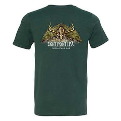 Devils Backbone 8 Point IPA T-shirt