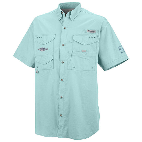 Devils Backbone Columbia Bonehead™ Short Sleeve Shirt