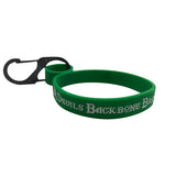 Devils Backbone Pint Ring With Carabiner - Green