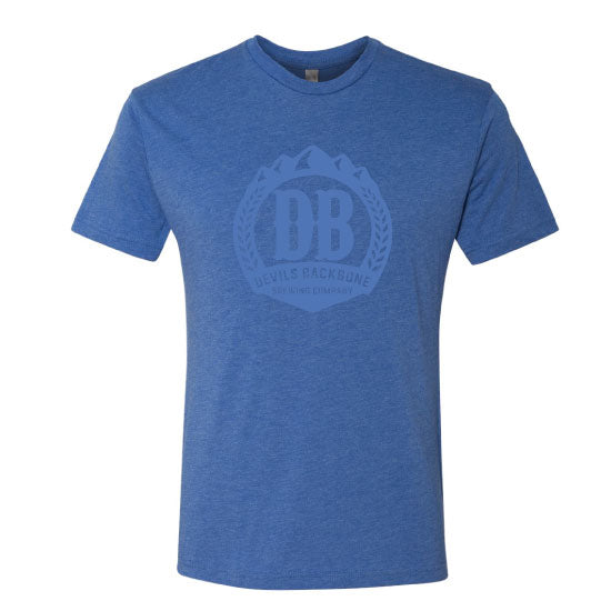 Devils Backbone Tri-Blend T-Shirt
