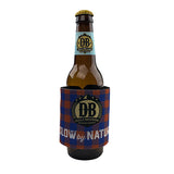 Devils Backbone Slow By Nature Slap Koozie - Bottle View