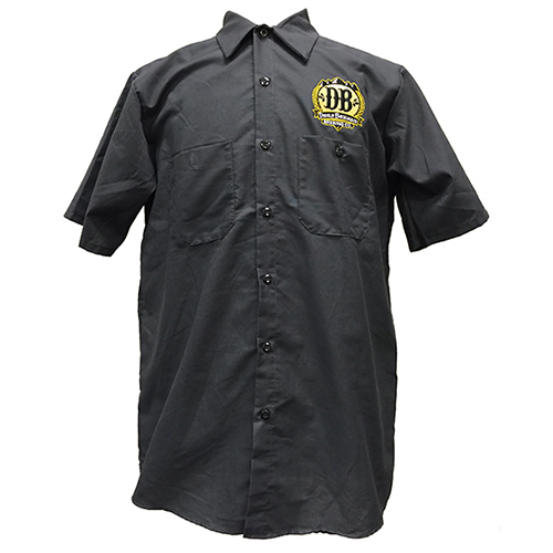 Devils Backbone Button Up Shirt