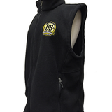 Devils Backbone Fleece Vest - Side View
