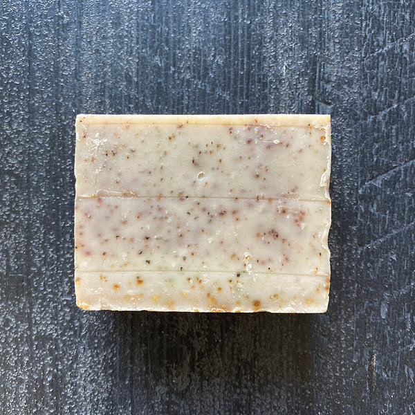church farm general store handmade peppermint and hemp seed oil soap