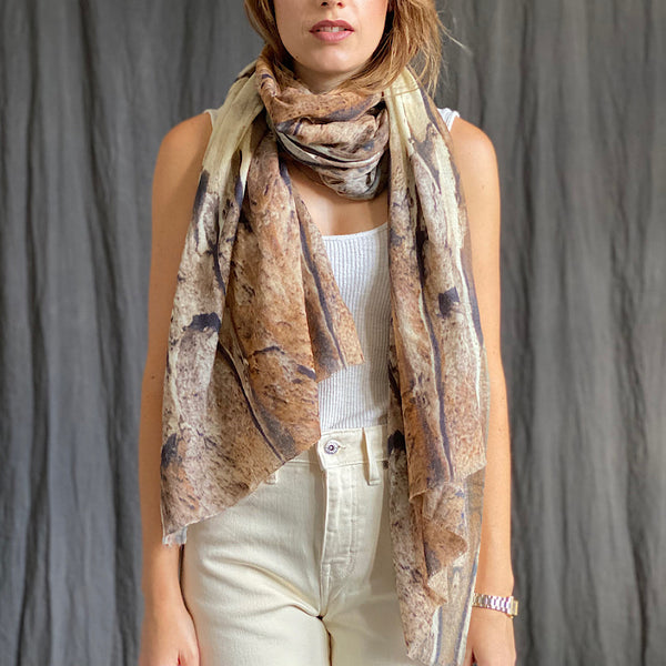 Annandale Cashmere Scarf