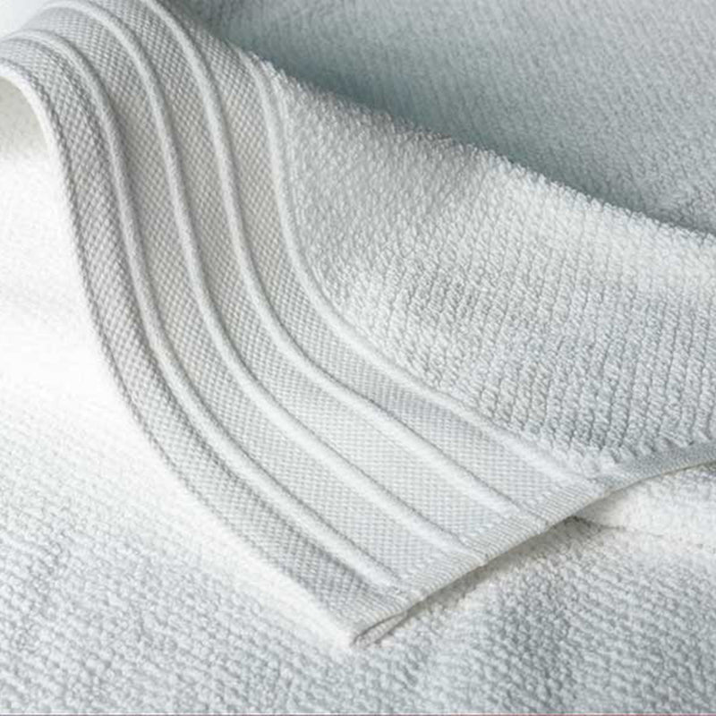 Jacquard Cotton Bath Towel