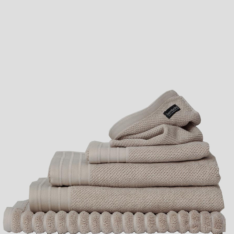 Jacquard Cotton Hand Towel