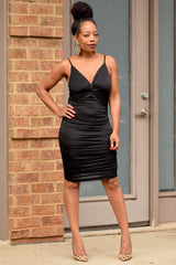 Ruched LBD