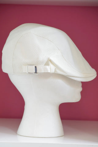 Ivy Cap- Net- 2 colors