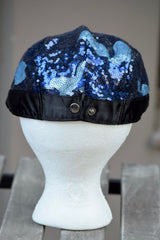 Ivy Cap- Sequin Camo -2 Colors