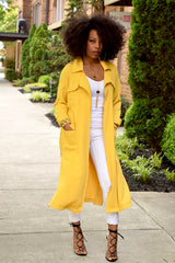 Yellow Trench