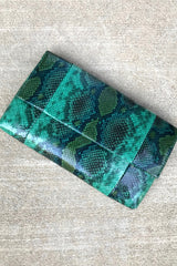 Section Python Clutch