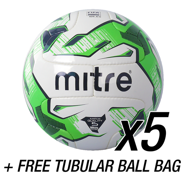 Monde V12S + FREE Tubular Ball Bag