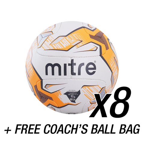 Delta V12S Replica + FREE Coach's Ball Sack