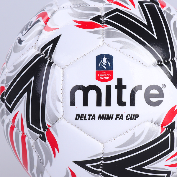 Emirates FA Cup mini ball [A0018WD6]