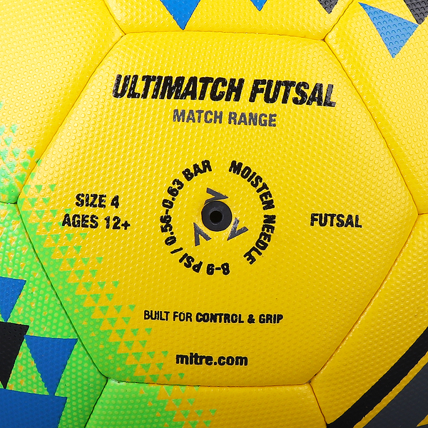 Ultimatch Futsal Fluo [A0027YGU]
