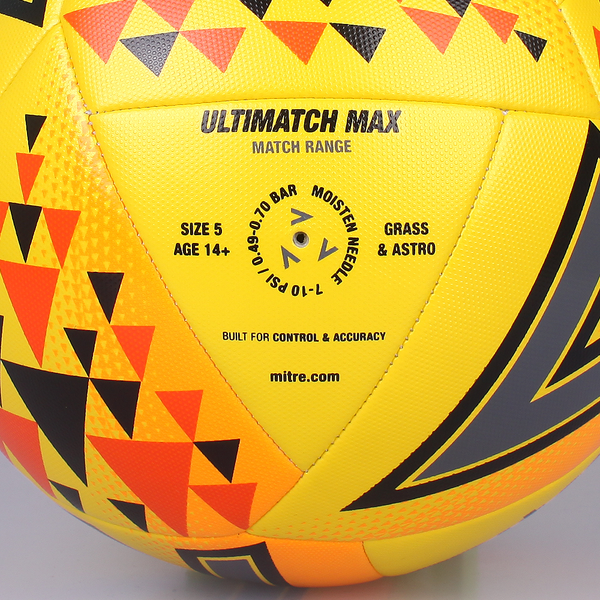 Ultimatch Max [BB1115YOL]