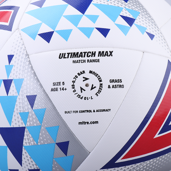 SPL Ultimatch Max [BB1115WRB]