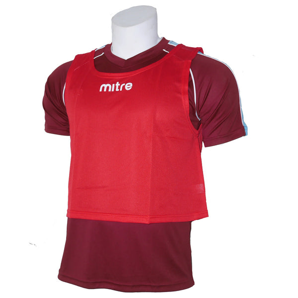 Pack of 11 Junior Training Bibs [MB101]