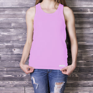Basic Tank Top [MRL400PNK]