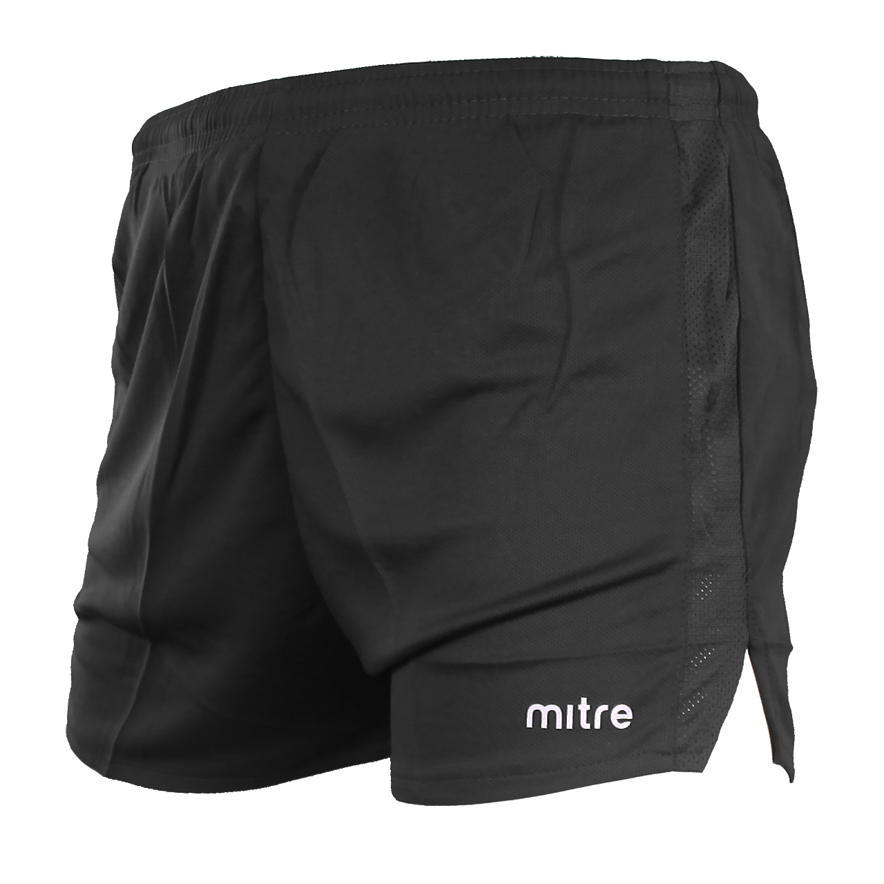 Maxicool Shorts [MRS402BLK]