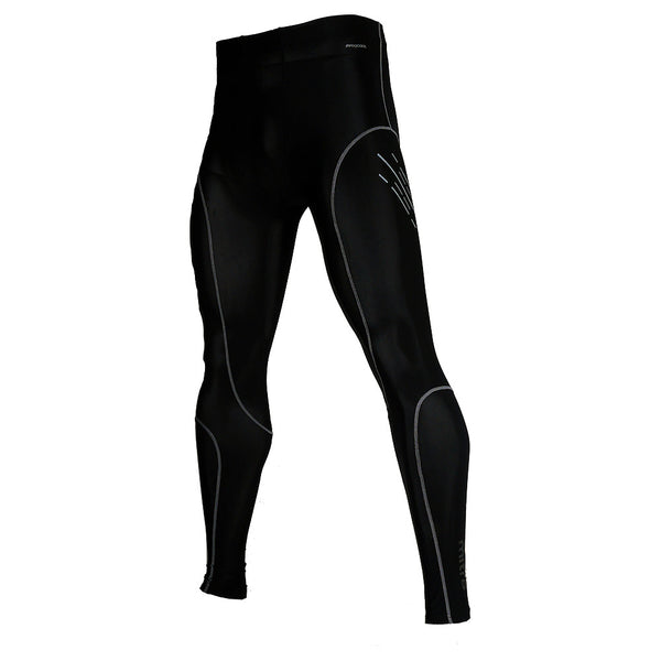 Maxicool Long Tights [MXC8008BLK]