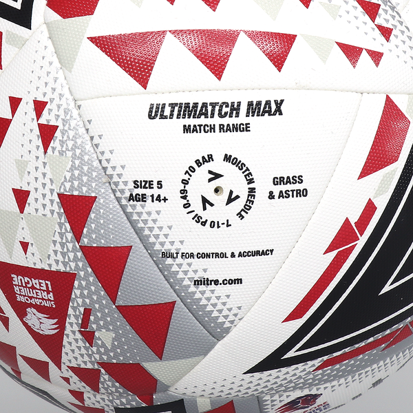 Ultimatch Max SPL 2020