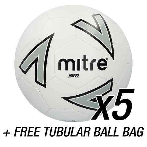 Impel + FREE Tubular Ball Bag