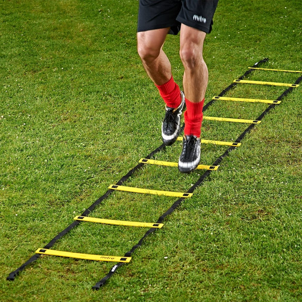 Agility Ladders Adjustable [A3084]