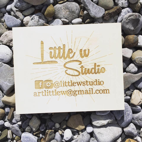 Little w Studio