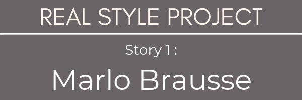Real Style Project Marlo Brausse
