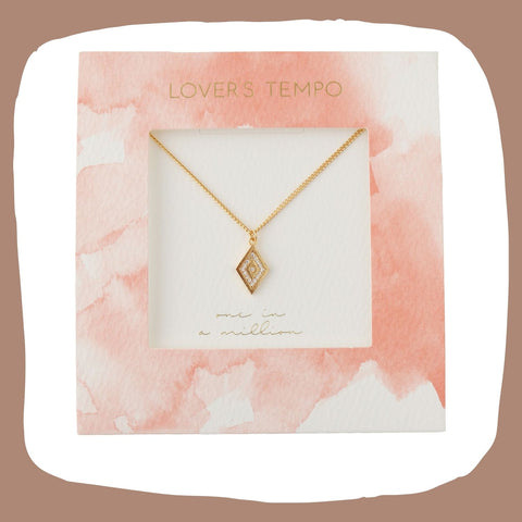 Lover's Tempo One in a Million Necklace