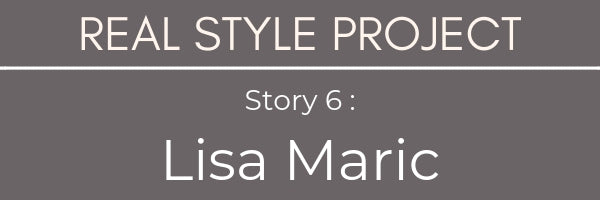 Real Style Project Lisa Maric