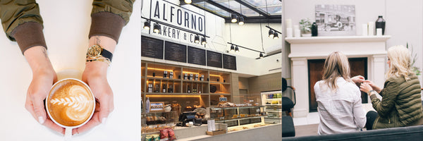 Alforno Bakery and Cafe Calgary