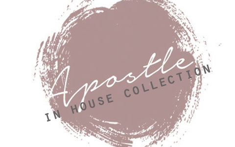 Apostle In House Jewelry Collection