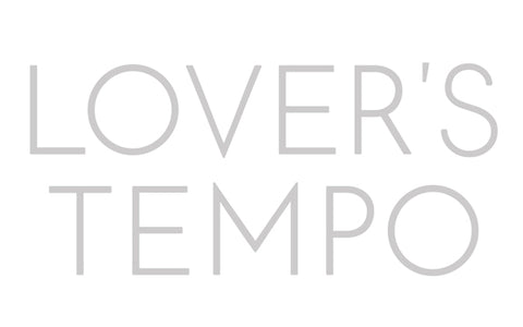 Lovers Tempo Jewelry