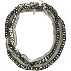 Biko Mies Necklace