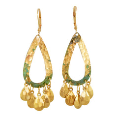 We Dream In Colour Seville Earrings