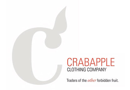 Crabapple Clothing Company Calgary