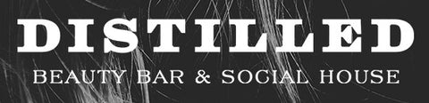 Distilled Beauty Bar and Social House