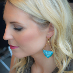 We Dream In Colour Nala Earring