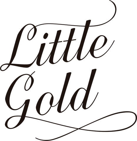 Little Gold Jewelry