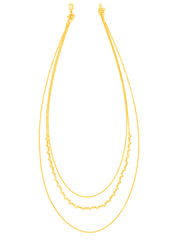 Gorjana Design It Yourself V Layered Necklace