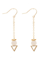 Meiresthai Vertex VI Earrings