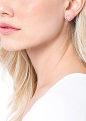 Gorjana Chloe Studs Available in Gold, Silver, Rose Gold