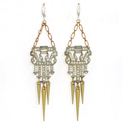 Neely Phelan Lucerne Earrings