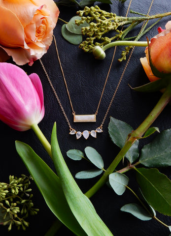 Spring Summer Top 5 Jewelry Trends and Styles