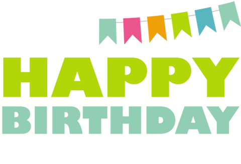 The Happy Birthday Project